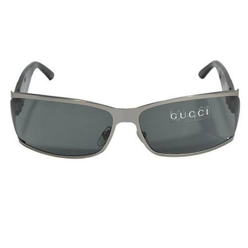 Gafas Sol Gucci Gris Mate