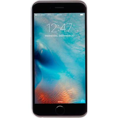 iPhone 6s Plus 64GB Gris Espacial Libre