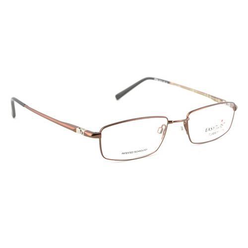 Gafas Oftálmicas 890-10 Café - Easy Twist