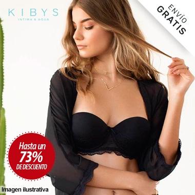 KIBYS INTIMA DESDE 9.990