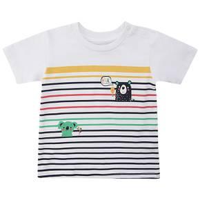 Camiseta para Baby Niño