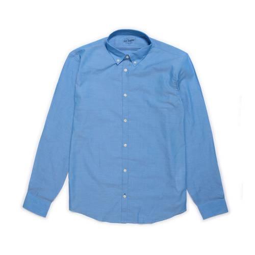 Camisa Manga Larga Jack Supplies para Hombre