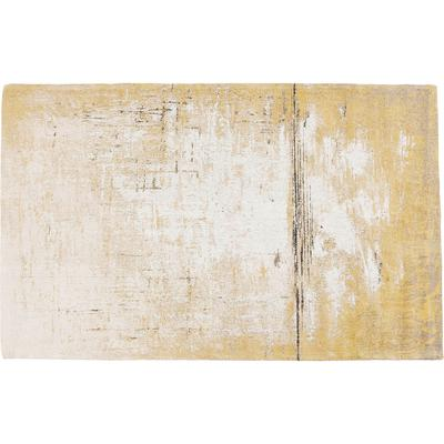 Alfombra Abstract amarillo 240x170cm