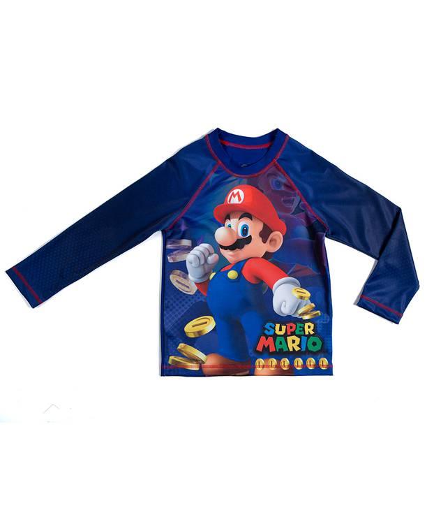 Camiseta Baño Niño