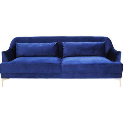 Sofá Proud Blue 3 pl