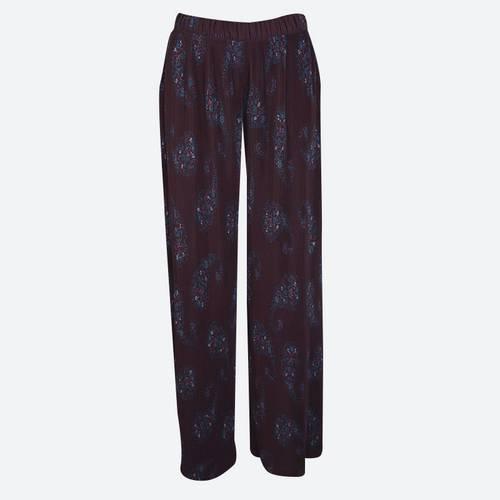 Pantalon 2807 Vino -74899 - Seven Seven