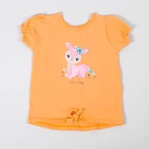 Camiseta manga corta Baby Girl