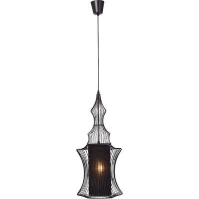 Lámpara Swing Iron cilindro