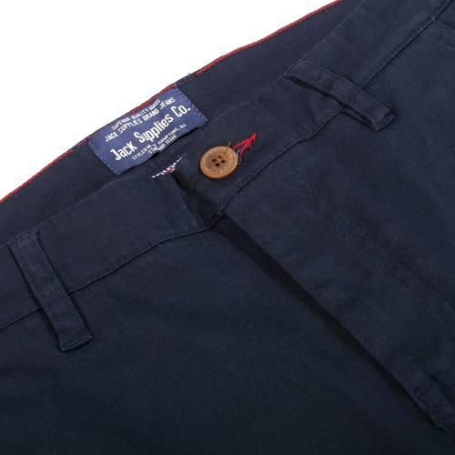 Pantalon Jack Supplies Para Hombre - Azul