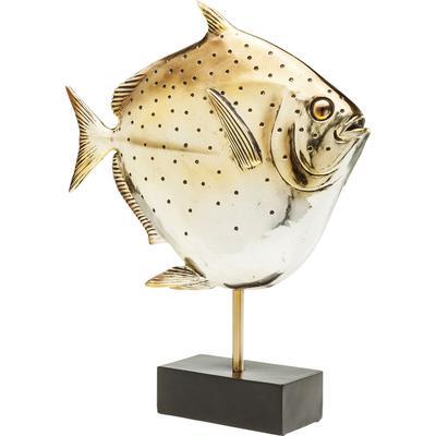 Figura decorativa Moonfish grande