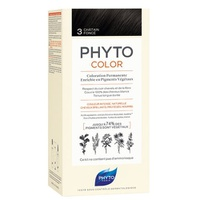 Phytocolor 3 Dark Brown 50ml