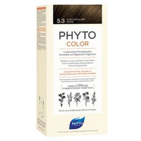 Phytocolor 5.3 Ligth Golden Brown 50ml