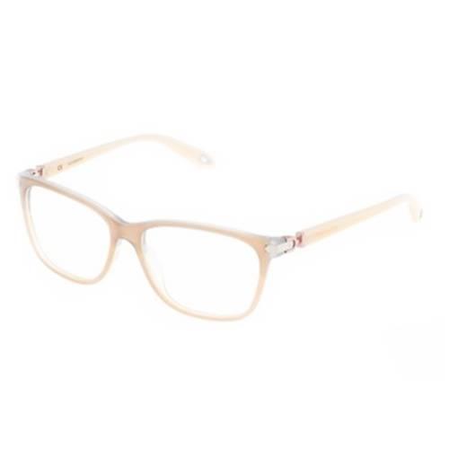 Gafas Oftálmicas Beige-Transparente VGV906M-ARG