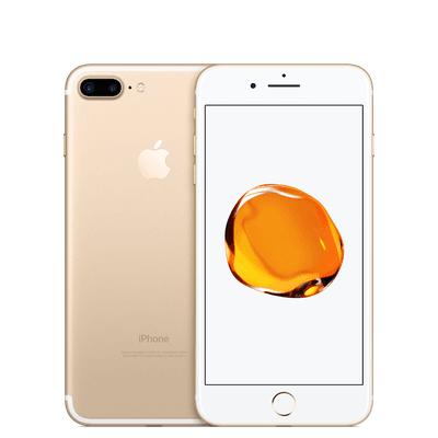 iPhone 7 Plus 32GB Gold 5.5 Pantalla Libre