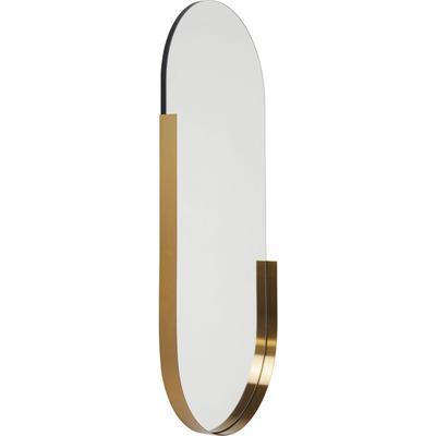 Espejo Hipster oval 114x50cm