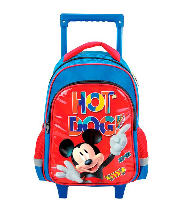 "Morral 13 """" Niño Mickey  (B)"