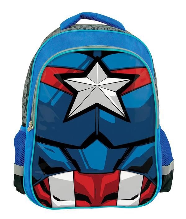 "Morral16,5"""" Capitán América (B)"