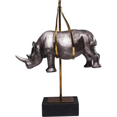 Figura decorativa Hanging Rhino