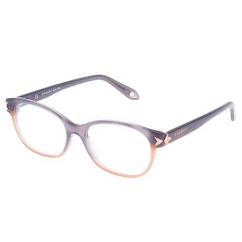 Gafas Oftálmicas Morado-Transparente VGV950-GFR