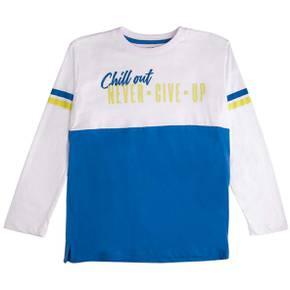 Camiseta manga larga kid Boy