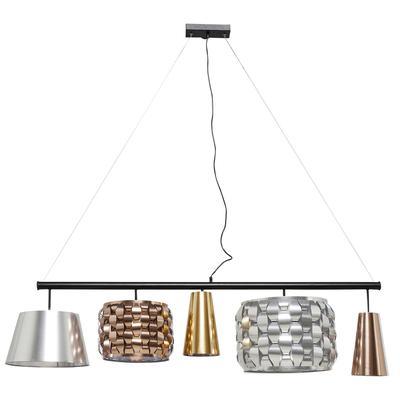 Lámpara Parecchi Glamour