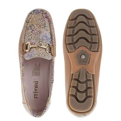 Zapato Togui Nude