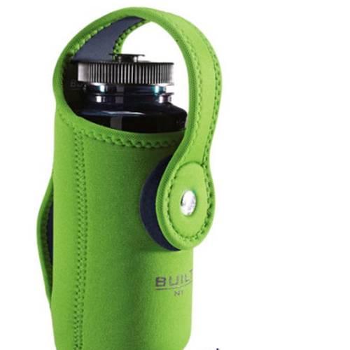 Estuche para termos o botellas de 32 Oz Built Verde