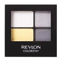 Shadow Revlon  4Colores  16Hour  Bombhell 4.8 g
