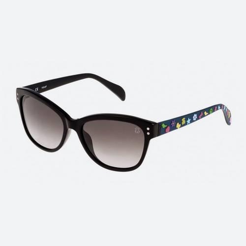 Gafas de sol negro 700V