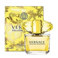 Edt  Versace Woman  Yellow  Dia  90 ml