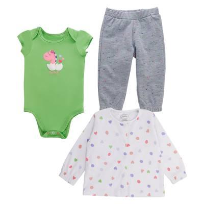 Set para Bebé