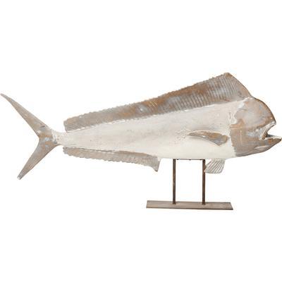Objeto decorativo Pesce Natura 100cm