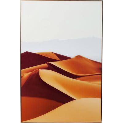 Cuadro Alu Desert Dunes 80x120cm