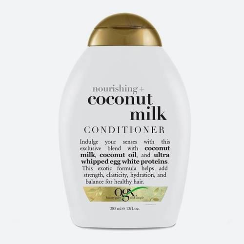 Shampoo Ogx Nourish Coconut Conditioner