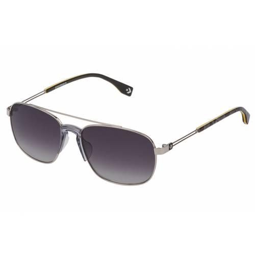 Gafas de Sol Morado - Plateado
