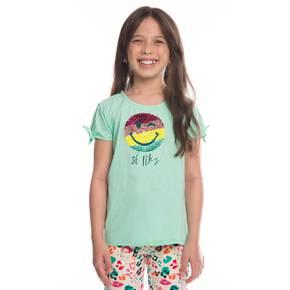 Camiseta para Kid Niña