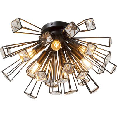 Lámpara - plafón Cybertron Ø 60cm