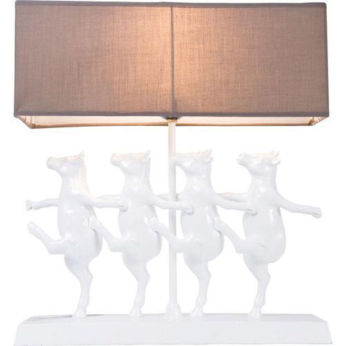 Lámpara mesa Dancing Cows
