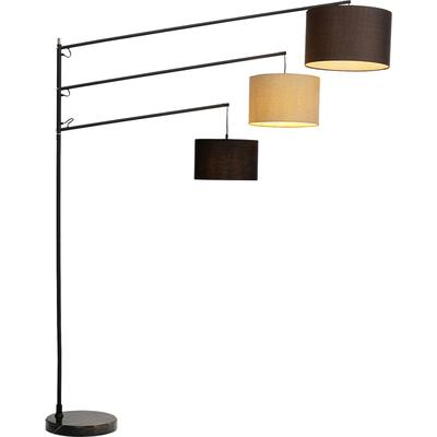 Lámpara pie Lemming 3