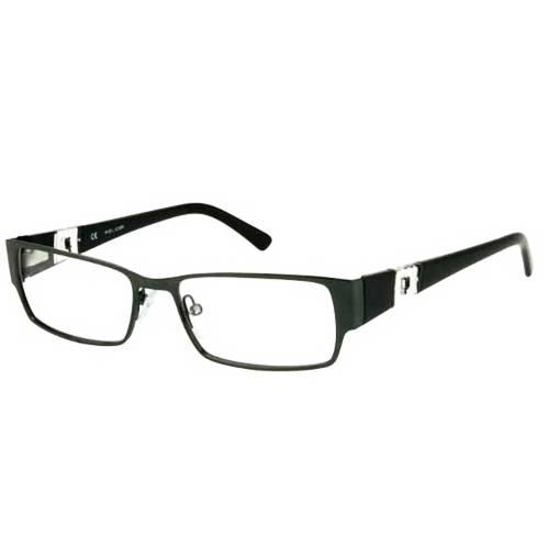 Gafas Oftálmicas Gris-Transparente 8458-568