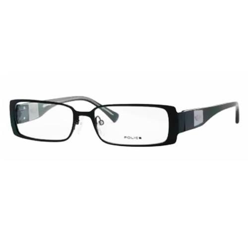 Gafas Oftálmicas Gris-Transparente 8611-530