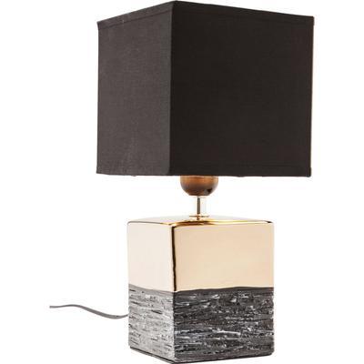 Lámpara mesa Creation cuadrado pequeño