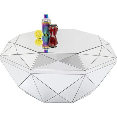 Mesa centro Big Diamond Ø95cm