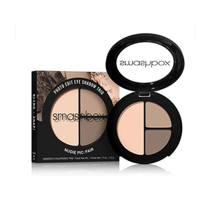 Photo Edit Eye Shadow Trio 3.2gr