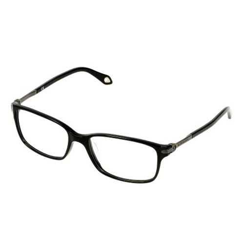 Gafas Oftálmicas Negro-Transparente VGV908-700