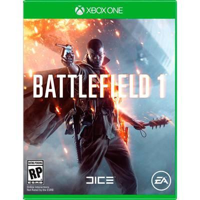 Battlefield 1 Xbox One