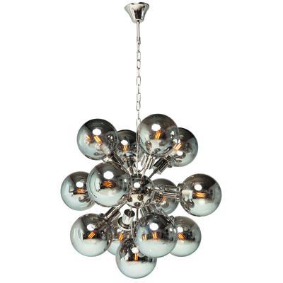 Lámpara Atomic Ø72cm