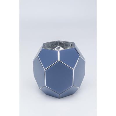 Vasija Art Pastell azul 17cm