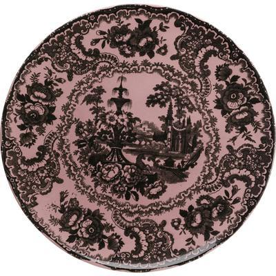 Plato Sakura rosa Ø27 cm