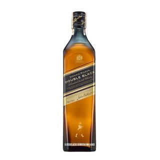 Whisky Johnnie Walker Double Black 750ml